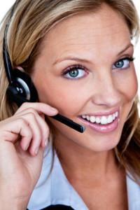 Telefonbemötande Kundbemötande - kundservice