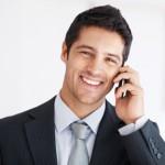 Telefonbemötande, kundservice